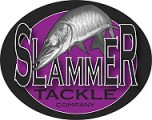 Musky Lures, Salmon Spoons and Muskie Baits from Slammer Fishing Tackle Company